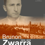 Brunon Zwarra_wystawa