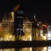 Gdańsk z pixabay