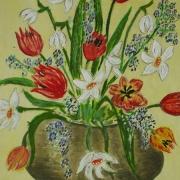 A. Grabowska - Martwa natura