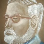 K. Chmiel - Portret