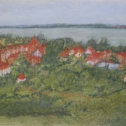 Marlena Korycka<br /> (pastel)