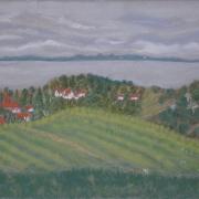 Halina Skulimowska<br /> (pastel)