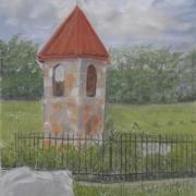 Nowosz-Arkuszewska Irena - pastel