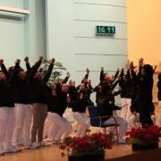Chór Uniwersytetu Santo Tomas Singers z Manili / Agnieszka Nikodem