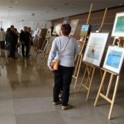 Wystawa prac konkursowych