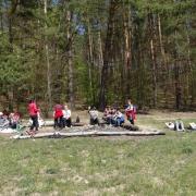 I Rajd Nordic Walking 11