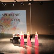 """""""Finał sezonu koncertowego"""" (25.05.2018)"""