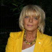 Dorota Stalińska - fot. zbiory red. A.Kietrys