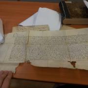 List konsula Hiszpanii do Gdańska – AP Gdańsk
