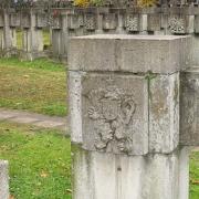 Cmentarz na Zaspie. Fot. Sz. Karolewski