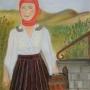 Gwieńczyk Ludmiła - Impresje z wystawy - Spichlerz Opacki